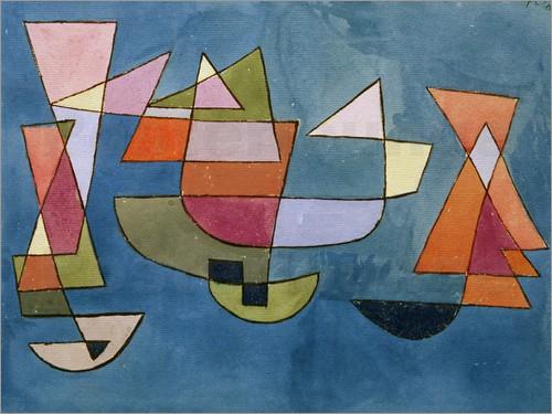 paul-klee-sailing ships